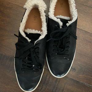 Women's Frye Sneakers